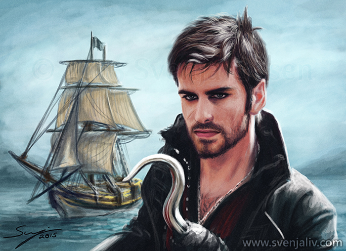 https://svenjaliv.com/the-captain-killian-jones-and-the-jolly-roger/