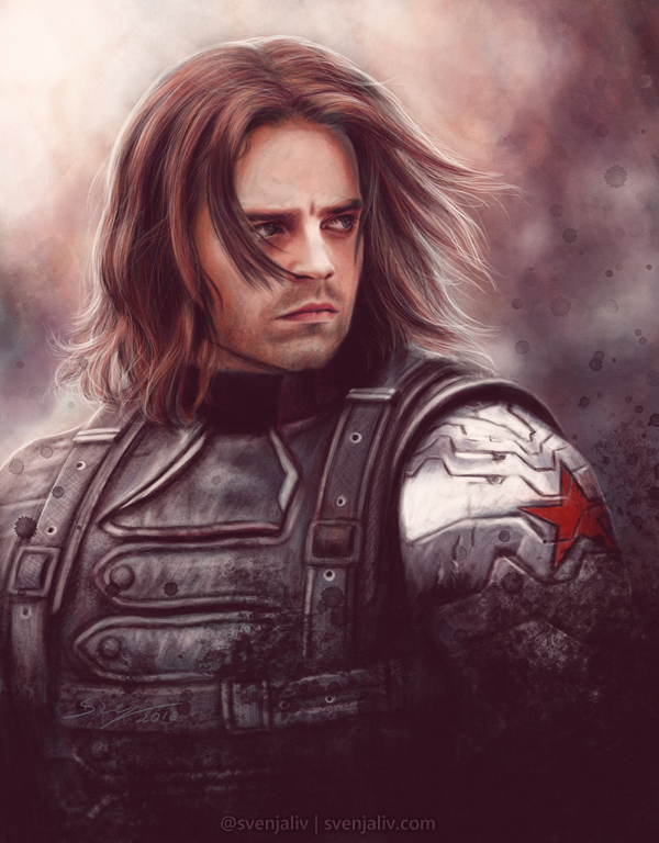 https://svenjaliv.com/the-winter-soldier/